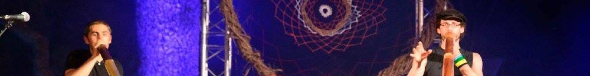 Album «Connexion»
